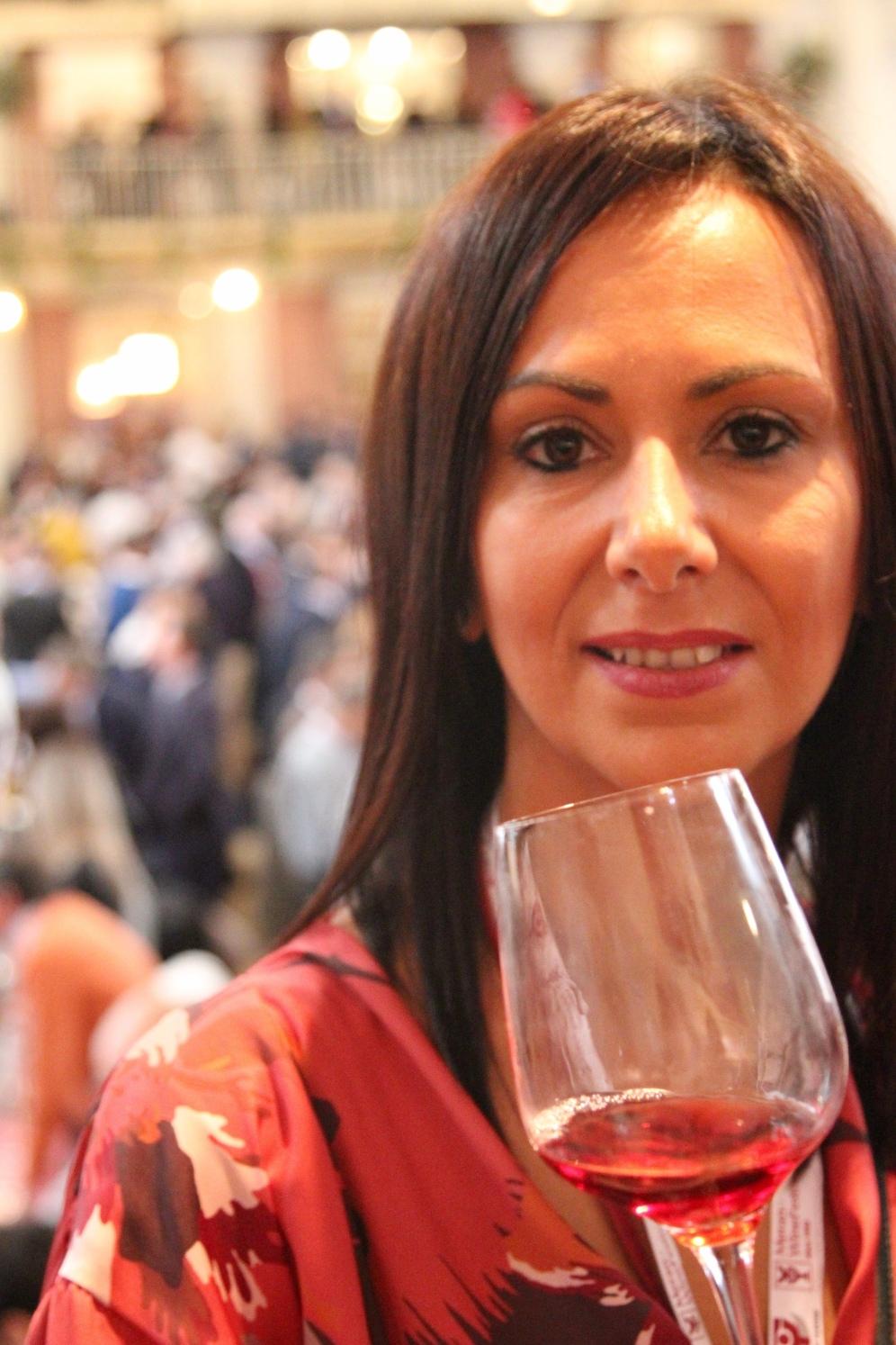 Antopassionevino al Merano WineFestival 2019